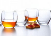 Чаши за уиски, Luminarc Versailles, 6 броя