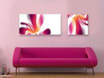"""Картина пано """"Цветно"""", 130 * 40 см 5611 - Pochehli"""