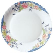 Комплект от 6 чинии за десерт Luminarc Флорин, 19 см