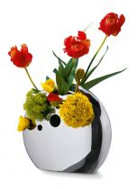 Стоманена ваза Луна, Philippi