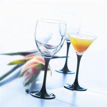 Чаши за червено вино Luminarc Domino 360 мл, 4 броя