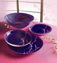 Сервиз за хранене Luminarc Kashima, лилав