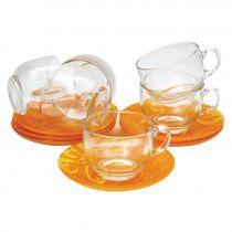 Сервиз за чай Luminarc Lily, 12 части 172990