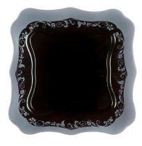 Luminarc Authentic Silver BlackСервиз за хранене Luminarc Authentic Silver Black чиния основно