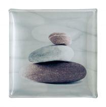 Чиния за десерт Luminarc Stones, 18,5 см