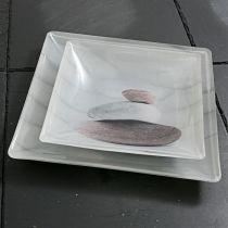 Чиния дълбока Luminarc Stones, 20 см