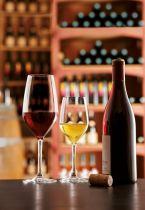 Комплект чаши за червено вино Luminarc Hermitage, 580 мл