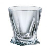 Чаши за уиски Бохемия Куадро 5874 - Pochehli