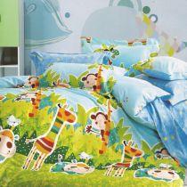 Детски спален комплект Форест