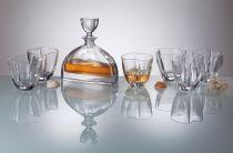 Сет за уиски Nemo, Bohemia 5581 - Pochehli