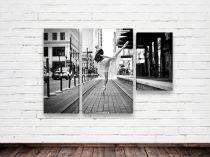 Картина пано Градско изкуство 8811 - Pochehli