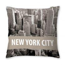 Декоративна калъфка Америка - Ню Йорк
