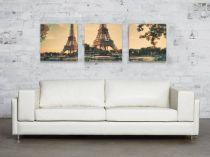 Картина Париж 6729 - Pochehli