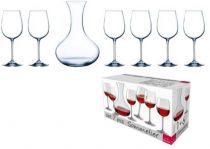 Rona сервиз за вино 6110 - Pochehli