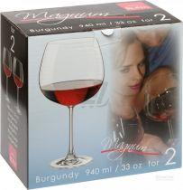 Чаши за вино Магнум 9454 - Pochehli