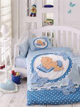 Бебешки спален комплект Поспаланко