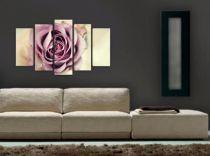 Картина пано разцъфнала роза 6611 - Pochehli