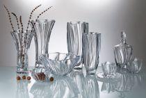 Купа Нептун 25.5 см, Crystalite Bohemia 7496 - Pochehli