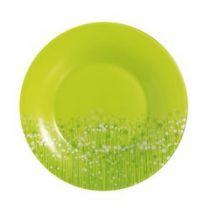 Десертна чиния Flowerfield Anis Luminarc 19 см