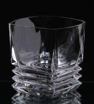Комплект за уиски Мария, кристал, 7 части, Crystal Bohemia 8611 - Pochehli