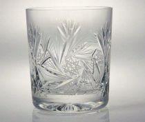 Кристални чаши за уиски Моника, Zawiercie Crystal, Полша