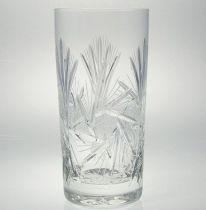 Кристални чаши за вода Моника, Zawiercie Crystal, Полша