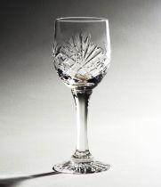 Кристални чаши за бяло вино Маргарита 5464 - Pochehli