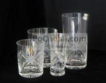 Кристални чаши Зорница 6810 - Pochehli
