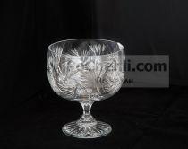 Кристални чаши за сладолед