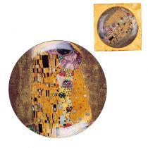 Порцеланова чиния Целувката, 25 см, Lancaster
