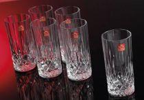 Чаши за вода и безалкохолно Opera, RCR Cristalleria Italiana 7910 - Pochehli