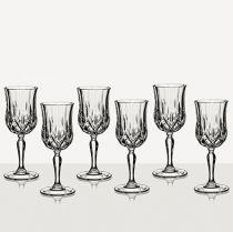 Чаши за вино Опера