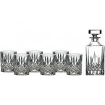 Комплект чаши и гарафа за уиски Опера 6043 - Pochehli