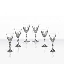 Чаши за вино Fire RCR 5000 - Pochehli