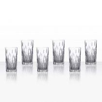 Чаши за вода Fire 370 мл 5117 - Pochehli
