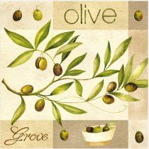Салфетки маслини 13286 - Pochehli