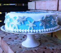 Поднос за торта Vicko Baroque 11140 - Pochehli
