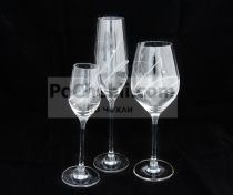 Чаши за вино Diamant Charisma 5564 - Pochehli