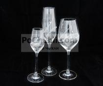 Чаши за шампанско Diamant Charisma 5564 - Pochehli