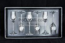 Чаши с камъни Сваровски 7081 - Pochehli