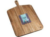 Дъска за рязане от акациево дърво 52*32*2 см, Jamie Oliver