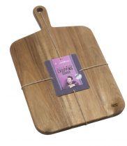Дъска за рязане от акациево дърво 46*27*2 см, Jamie Oliver