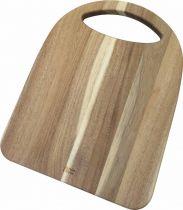 Дъска за рязане от акациево дърво 39*30*2 см, Jamie Oliver