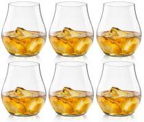Чаши за уиски Inalto Arte 480 мл, Bormioli Rocco