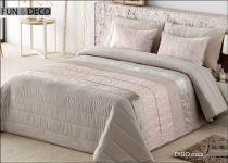 Шалте за спалня Dido Rosa, Antilo Textil Испания