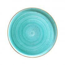 Порцеланова чиния за пица Aqua 32 см, Bonna Турция 6751 - Pochehli