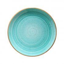Порцеланова чиния Aqua 25 см, Bonna Турция 6304 - Pochehli