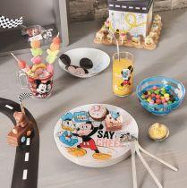 Детски сервиз за хранене Luminarc Mickey Party 827282