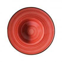 Порцеланова чиния за паста Passion 28 см, 400 мл, Bonna Турция 7276 - Pochehli