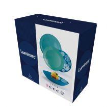 Сервиз за хранене Luminarc Lalie, 18 части